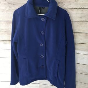 MONDETTA Blue Coat